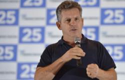 Governador eleito Mauro diz que apoio no 2º turno será discutido, mas revela preferir Bolsonaro