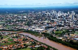 Cuiabá é quarta cidade mais conectada do Brasil