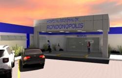 Reestruturação do Hospital Regional de Rondonópolis reflete em melhor atendimento à população