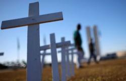 MT registra 19 mortes em 24h; são 3.498 óbitos e 126 mil casos