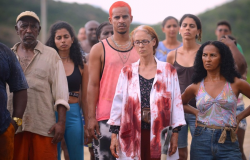 Cine Teatro Cuiabá reabre as portas após ficar 8 meses fechado