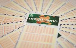 Mega-Sena pode pagar R$ 34 milhões nesta quarta