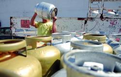 Em apenas três meses, botijão de gás já aumentou quase R$ 10 para o consumidor