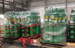 Justiça manda agilizar entrega de oxigênio em hospitais de MT