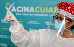 Cuiabá suspende vacinação por causa de fakenews em redes sociais