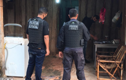 Justiça condena suspeitos de atuar no tráfico de drogas na fronteira presos na operação Tremor