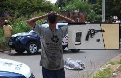 Segundo suspeito no assassinato de empresário é preso