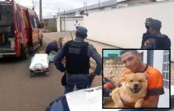 Polícia apreende menor suspeito de torturar e matar homem em plena luz do dia