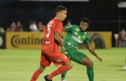 Time da Série D, 4 de Julho elimina o Cuiabá nos pênaltis e chega de forma inédita à terceira fase da Copa do Brasil