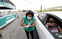 ATENÇÃO!!: Pessoas com 2ª dose atrasada podem comparecer aos polos do Centro de Eventos do Pantanal ou UFMT para concluir imunização contra a covid-19