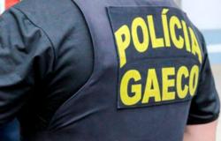 Acusado de dois homicídios no Nordeste é preso pelo GAECO em Sinop