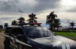 Operação Armagedon prende autores de roubos violentos praticados na região de Chapada dos Guimarães