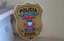 Polícia Civil prende suspeito com dinheiro e objetos de origem ilícita em Vila Bela da Santíssima Trindade