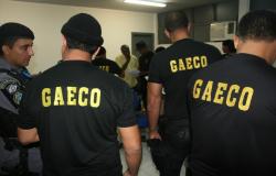 Gaeco desarticula quadrilha comandada por policiais em MT; 22 são presos