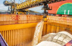 Exportação de açúcar sobe 25,67% em abril ante abril de 2020