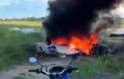 Avião cai e explode próximo a Novo Progresso no Pará; 3 mortos