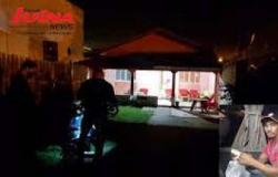 Homem que matou 1 e atirou em 3 em bar é preso em MT