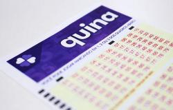Quina faz ganhador em Cuiabá com quatro acertos e pagará mais de R$ 10,6 mil