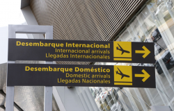 Companhias aéreas devem divulgar potencialidades turísticas de Mato Grosso