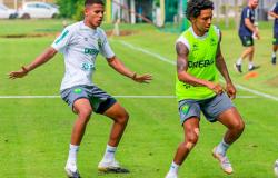 Às vésperas de estrear no Brasileirão, Cuiabá espera reforço e negocia liberação de jogadores