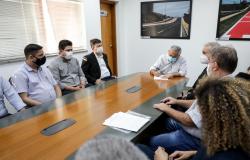 Governo assina contrato de concessão do Terminal Rodoviário de Cuiabá; investimento será de R$ 18 milhões