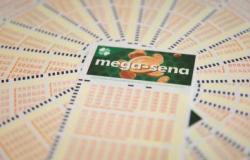 """Dois apostadores de MT """"batem na trave"""" e faturam R$ 42 mil na Mega Sena"""