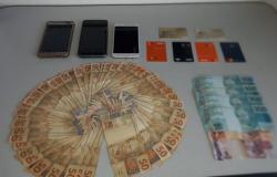 PM descobre envolvimento de três irmãos em golpe de compra pela internet em Cuiabá