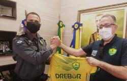 PM emprega efetivo especializado para atuar na segurança do Brasileirão da Série A em Cuiabá