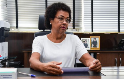 Secretária quer barreira no Aeroporto Marechal Rondon contra invasão de variante indiana