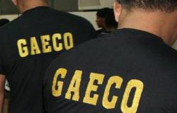 Gaeco faz operação contra quadrilha que aplicava golpes em esquema de pirâmide financeira em MT