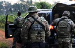 Polícia Federal faz operação no DF e em 4 estados contra tráfico internacional de drogas