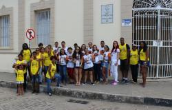 ALÉM DE COMEMORAÇÃO, NATAL É UNIÃO E SOLIDARIEDADE!