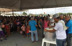 Brasil reconhece condição de refugiado a mais de 21 mil venezuelanos
