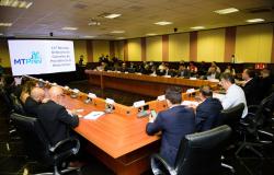 Conselho aprova mesmas regras federais para servidores do estado