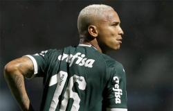 Condicões impostas pelo Palmeiras trvam ida de Deyverson ao Galo