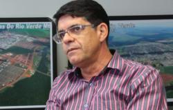 Ex-prefeito de Lucas do Rio Verde assume secretaria de Desenvolvimento Econômico
