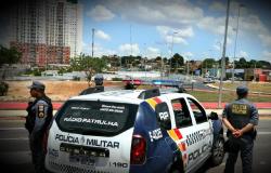 Policiamento Comunitário intensifica ações de combate à criminalidade no Jardim das Américas