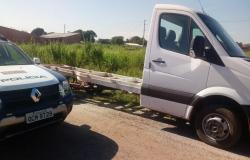 PM recupera veículos furtados em Cuiabá, Várzea Grande e Sapezal; 3 suspeitos foram detidos