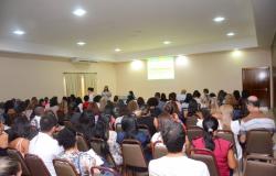 Profissionais da Educação de Cuiabá iniciam ano letivo com Semana Pedagógica