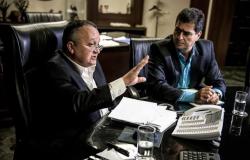 Pedro Taques procura Emanuel e pede apoio para disputar Senado