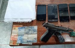 Polícia Civil cumpre mandados e prende traficantes em Nova Monte Verde