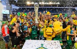 Com dois títulos seguidos e nenhuma derrota, Cuiabá é o time a ser batido no Estadual