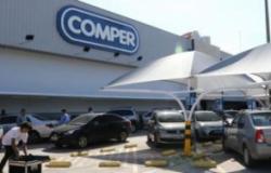 Homem é assaltado dentro de supermercado em Cuiabá
