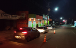 PM prende cinco motoristas por embriaguez, quatro deles depois de provocarem acidentes