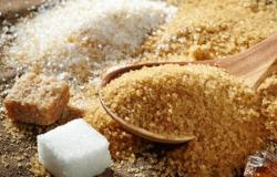 Preços do açúcar demerara e branco seguem valorizados nas bolsas internacionais