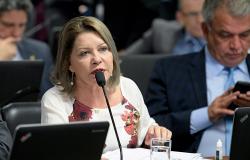 Senadora de MT cassada ingressa com ação contra decisão do STF que determinou posse de 3º colocado