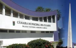 Vereadores adiam volta ao trabalho devido à reforma na Câmara de Cuiabá