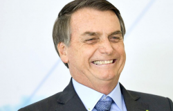Bolsonaro inaugura dia 14 asfalto na BR-163 no Pará por onde é escoada safra de Mato Grosso