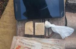 PM prende 2 por tráfico de drogas em Cuiabá e Barra do Garças
