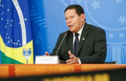 Conselho da Amazônia vai unificar ações do governo, diz Mourão
